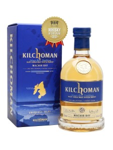 Kilchoman Islay Single Malt Scotch Whisky  46% 0,7l