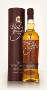 Paul John Indian Single Malt Whisky  46% 0,7l
