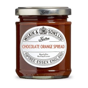 Wilkin&Sons Chocolate Orange spread - czekolada z pomarańczą 205g