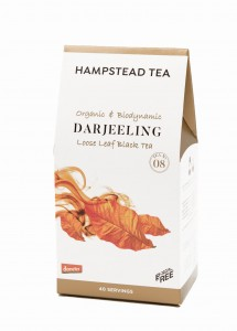 Hampstead Darjeeling First flush 100 g