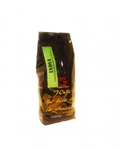 Caffe del Doge India AA CHANDRAGIRI ziarnista 250g