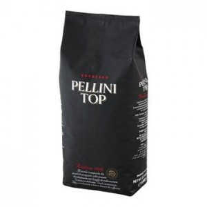 Pellini kawa ziarnista Top Espresso 100% Arabica 1kg data palenia 30/05/2019