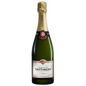 Taittinger Champagne Brut Reserve a Reims Szampan wytrawny