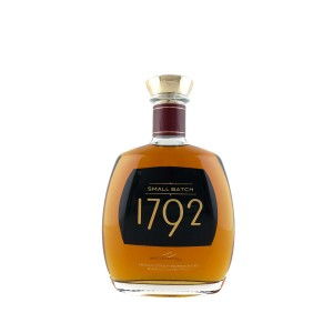 Small Batch 1792 Kentucky Straight Bourbon Whiskey 46,85%